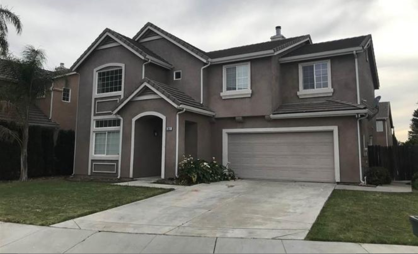 3917 chateau lane, tracy